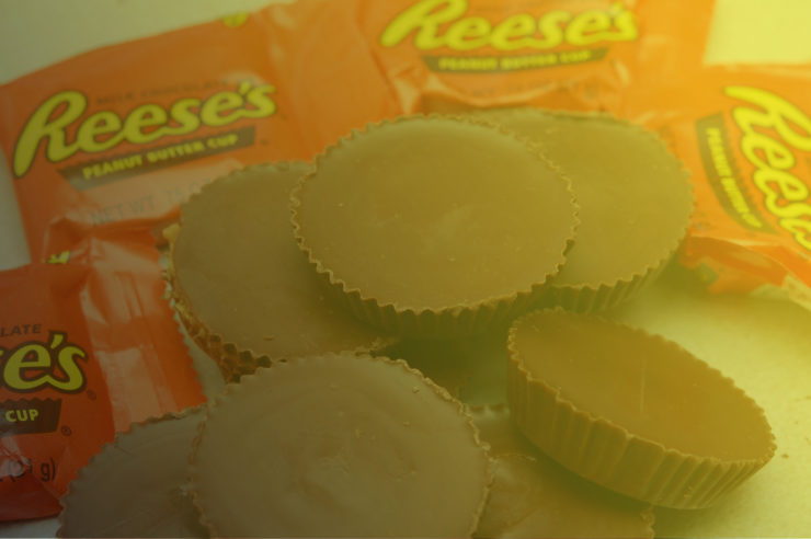 recipe-How to make Reese's Peanut Butter Cups