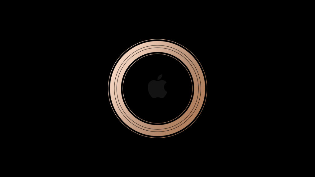 apple new iphone event september 12 2018