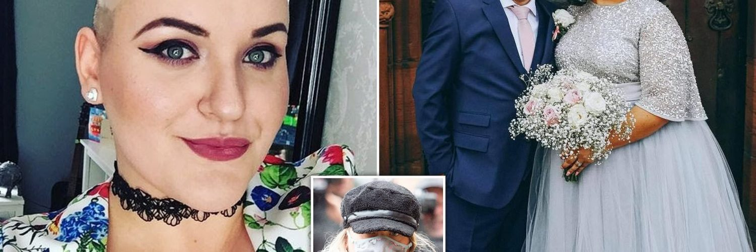 A British woman who pretended to have cancer and scammed friends into donating money for her dream wedding was sentenced to 5 months in jail